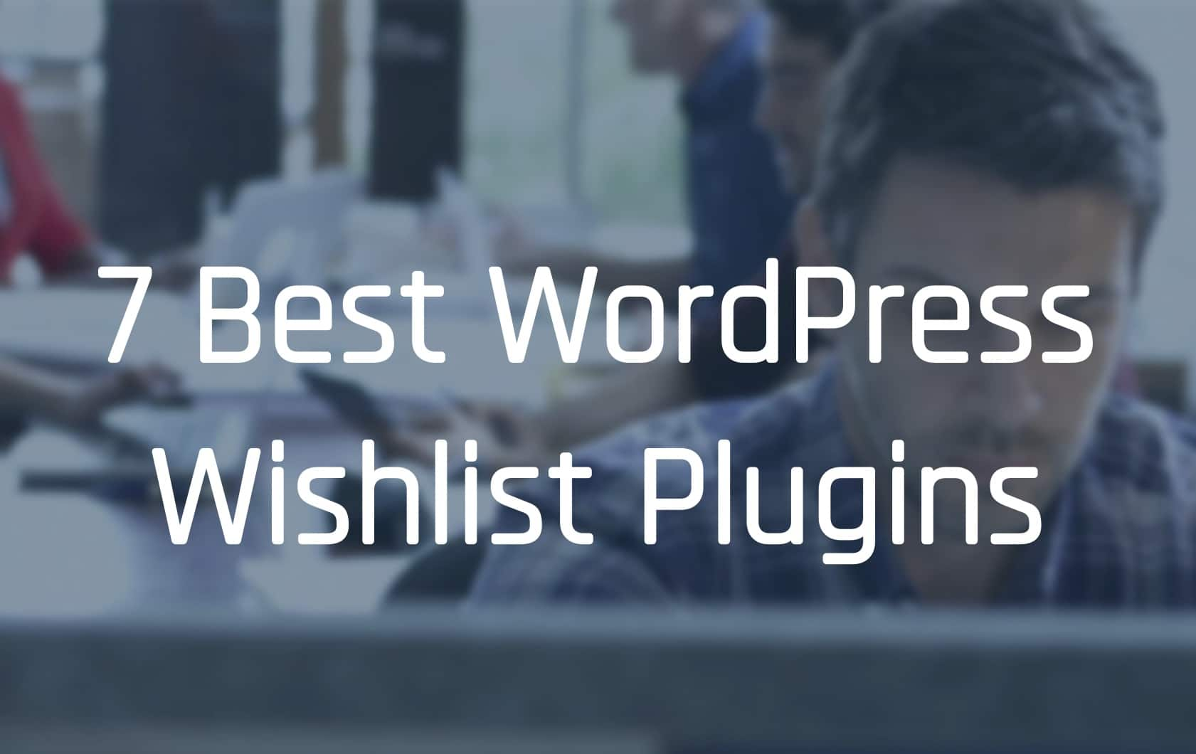 Wishlist Plugins