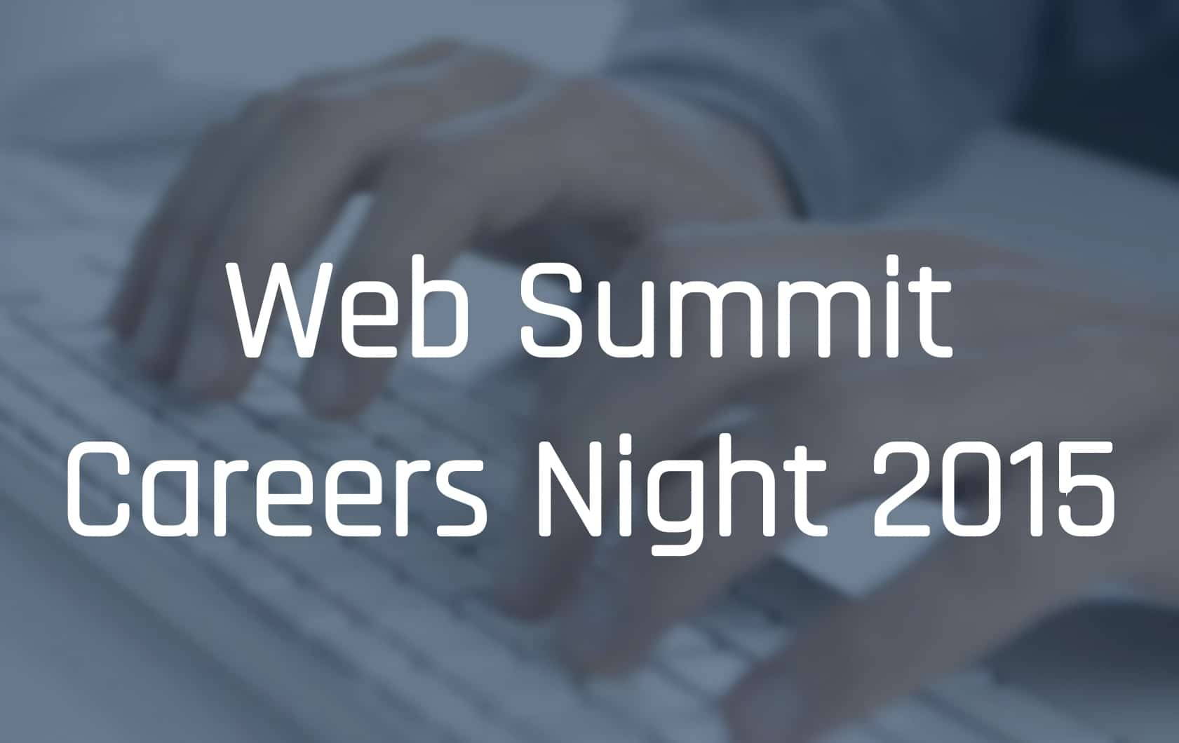 Web Summit Careers