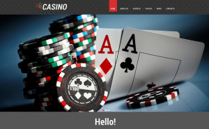 7 Casino WordPress Themes