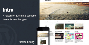 Mobile Responsive WordPress Themes